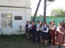 Возложение венков 8 мая 2018 г